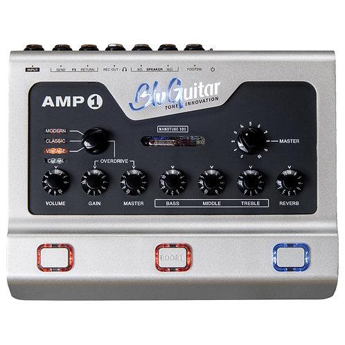BluGuitar AMP1 Mercury Edition ~ 100w Amp