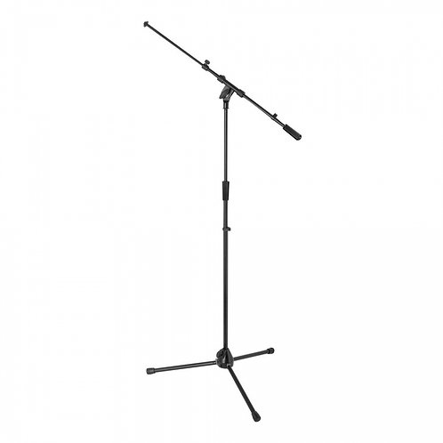 On-Stage Platinum Series Telescopic Microphone Boom Stand