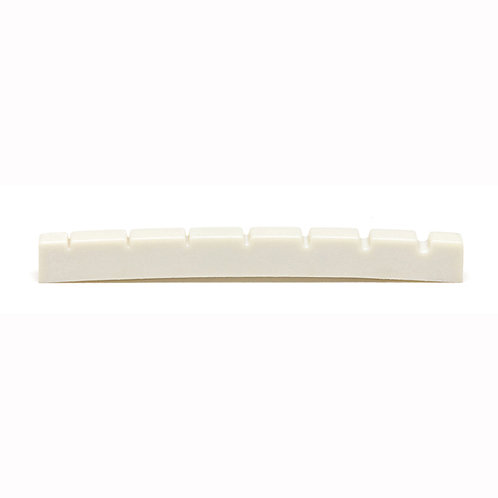 GraphTech Tusq ~ Man-Made Ivory Guitar Nuts