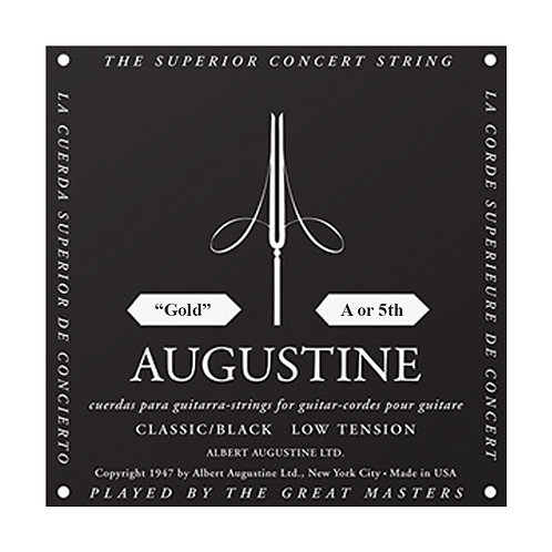 Augustine A5GD Classic Singles