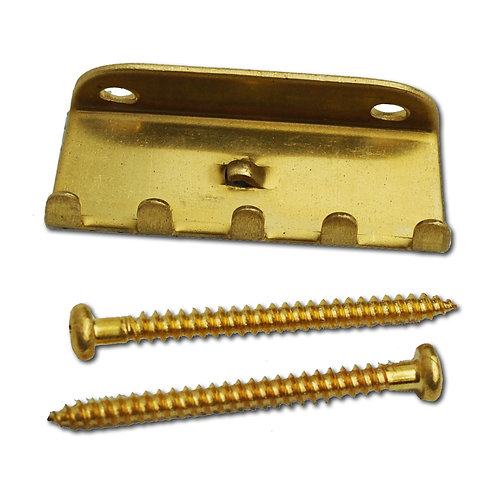 Floyd Rose Brass Tremolo Claw & Screws