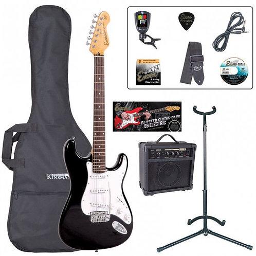 Encore E6 Electric Guitar Pack