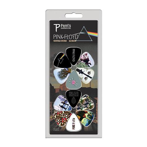 Perri's 12 Pick Pack ~ Pink Floyd