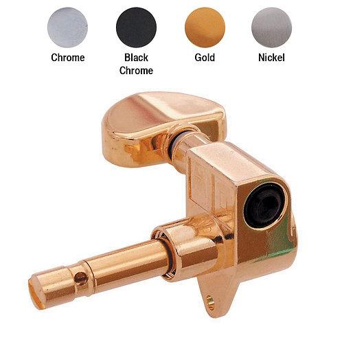 Grover Original Locking Rotomatics - Chrome