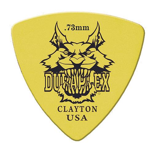 Clayton Duraplex Rounded Teardrop 0.73mm (12 Pack)