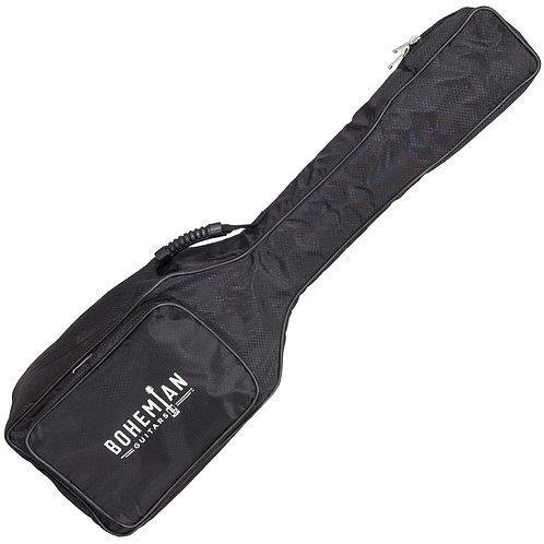 Bohemian Guitar & Bass Bag