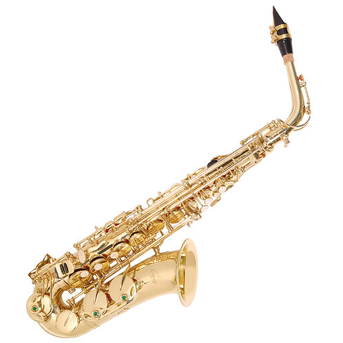 Odyssey Debut 'Eb' Alto Saxophone Outfit