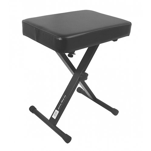 On-Stage Keyboard Bench