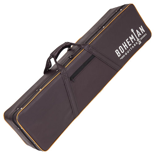 Bohemian Guitar Case