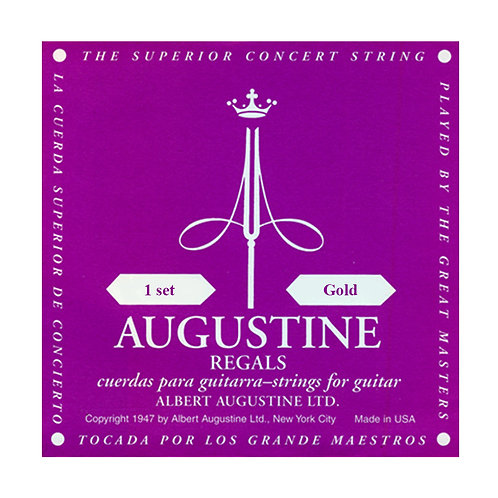 Augustine ARGD Regal Sets