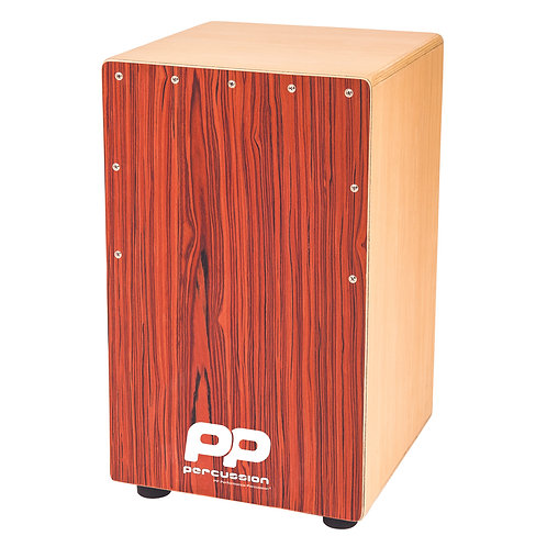 PP World Cajon ~ Light/Red Wood