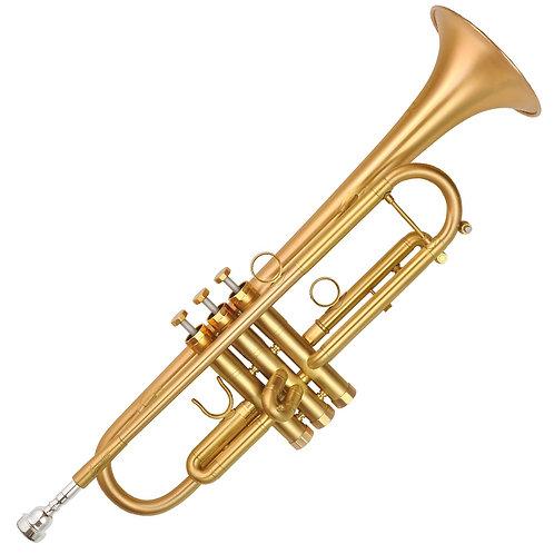 P. Mauriat 72 Bb Trumpet ~ Matte