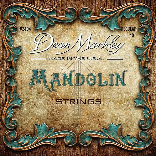 Dean Markley phos-bronze Mandolin Strings Regular 11-40