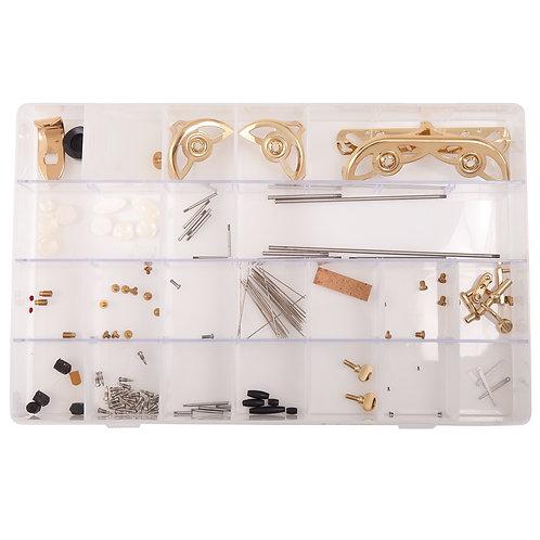 Odyssey Replacement Parts Kit ~ Alto Sax
