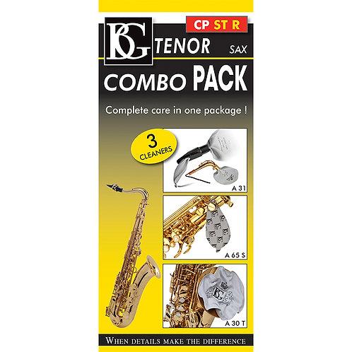 BG Tenor Sax Combo Pack