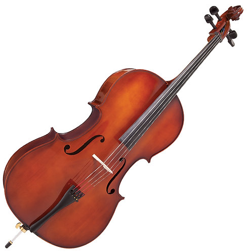 Antoni �Debut� Cello Outfit ~ 4/4 Size