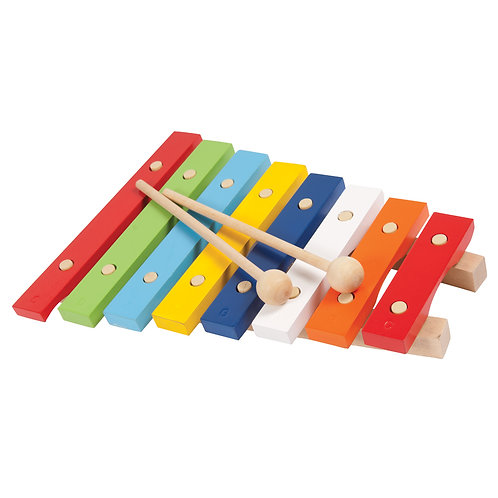 PP World Wooden Xylophone