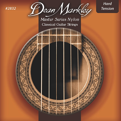 Dean Markley Masters Series Nylon Hard Tension 28-44
