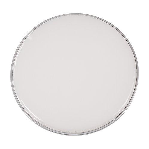 """Drum Tech Drum Head ~ 12"""" White"""