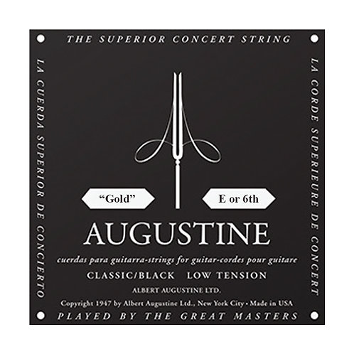 Augustine A6GD Classic Singles