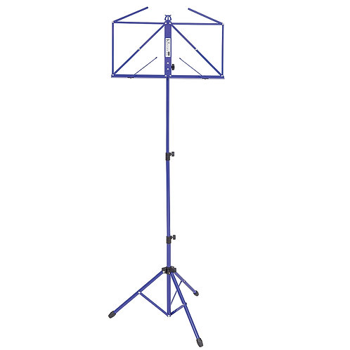 Kinsman Deluxe Music Stand + Bag - Purple
