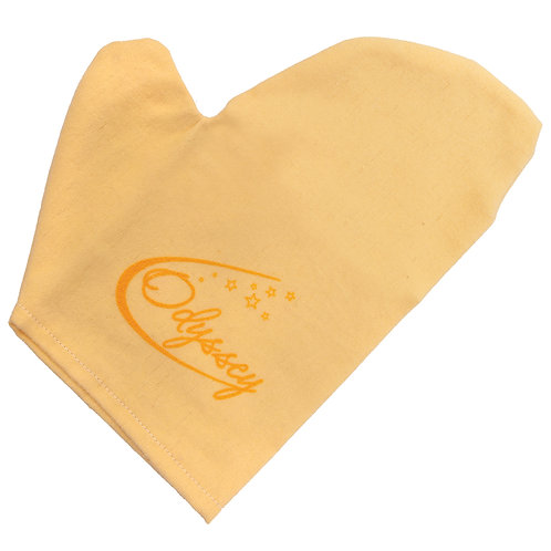 Odyssey Cotton Polishing Mitt
