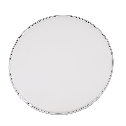 "Drum Tech Snare Drum Head � 14"" White Coated"