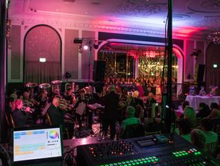 Kilkenny Musical Society - Langtons Ballroom 2017