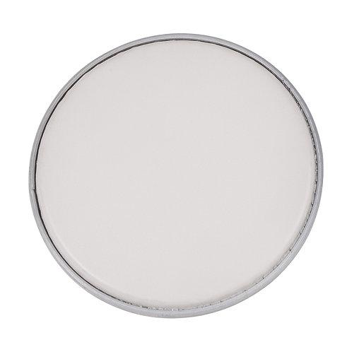 """Drum Tech Drum Head ~ 8"""" White"""