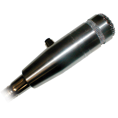 "CAD Astatic 19"" Heavy Duty Cardioid Dynamic Gooseneck Microphone ~ Switch"