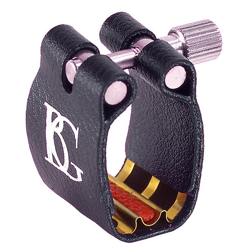 BG Revelation Fabric Ligature ~ Eb� Clarinet