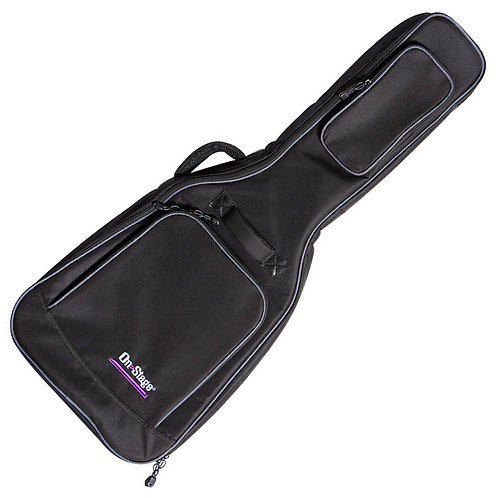 On-Stage Deluxe Guitar Classic Bag