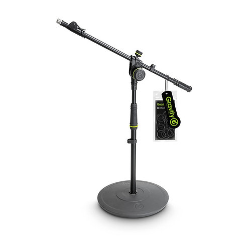 Gravity MS2222 B Microphone Stand