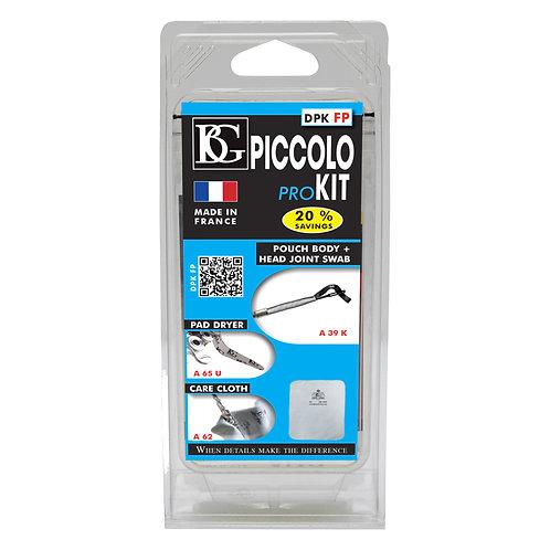 BG DPKFP Pro Kit - Piccolo