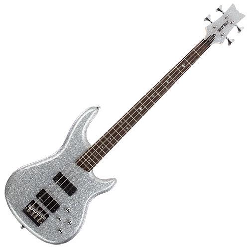 Daisy Rock 'Rock Candy' Bass ~ Diamond Sparkle