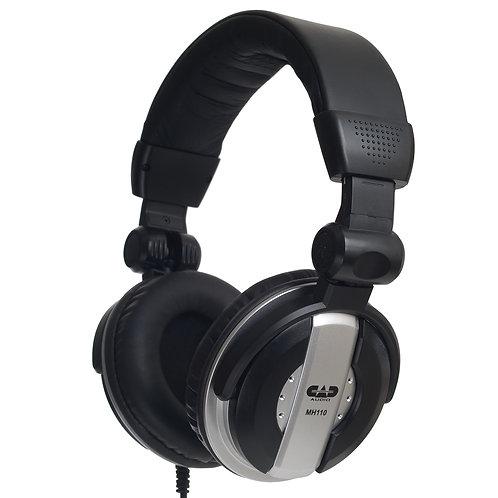 CAD Sessions 110 Studio Headphones ~ Black