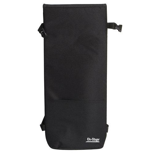 On-Stage Black Soprano Ukulele Bag