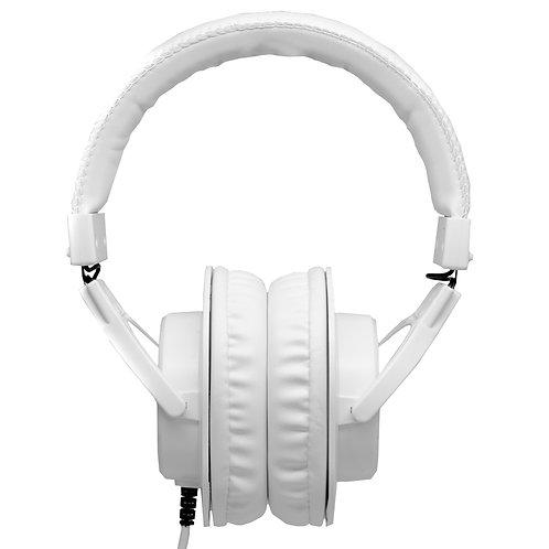 CAD Sessions 210 Studio Headphones ~ White