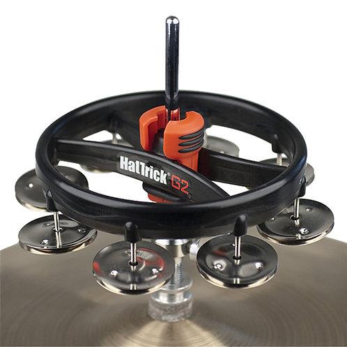Rhythm Tech Single Hat Trick ~ Nickel Jingles