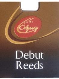 Odyssey Clarinet Debut Reeds ~ 2.5