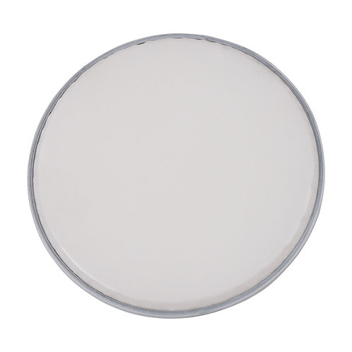 "Drum Tech Drum Head ~ 10"" White"