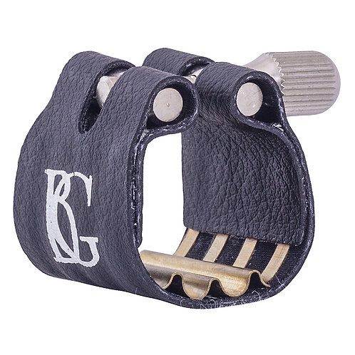 BG Revelation Jazz Fabric Ligature ~ Tenor Sax