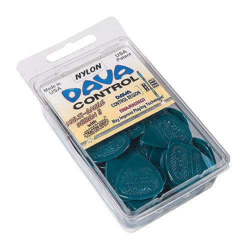 Dava� 'Original Control' Nylon Picks � Box of 100