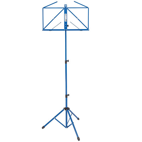 Kinsman Deluxe Music Stand + Bag� - Blue