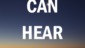 Knowing God Hears You!