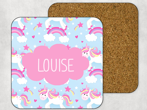 Unicorn Coaster