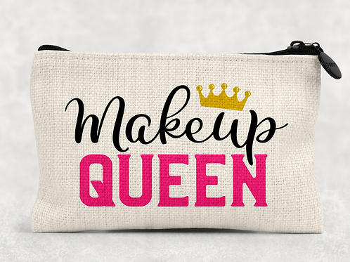 Makeup Queen Makeup Bag