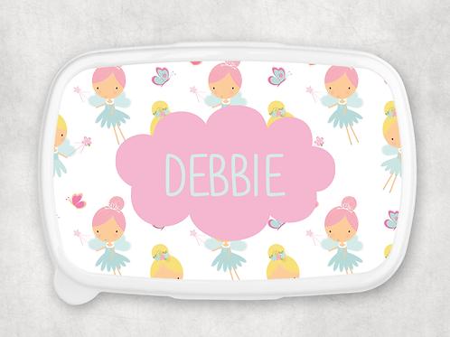 Fairy Lunch Box