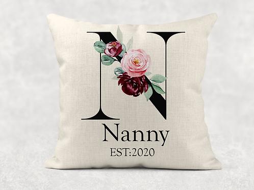 Nanny EST Cushion