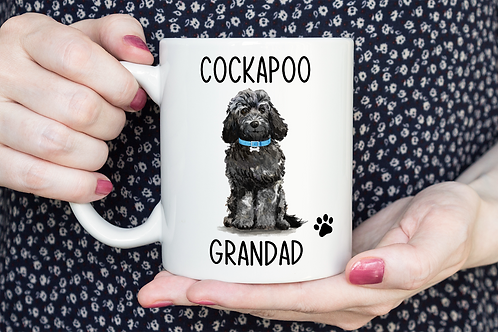 copy of Cockapoo mug